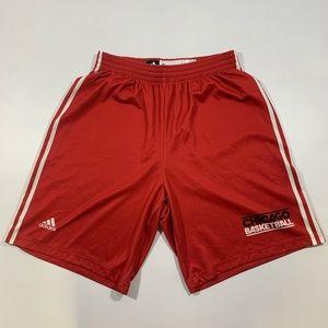 NBA Chicago Bulls Men's Adidas Shorts